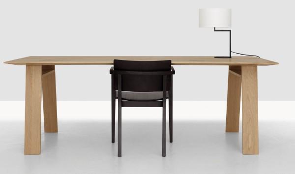 Tisch Bondt rechteckig