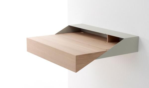Schreibtisch Deskbox homeoffice