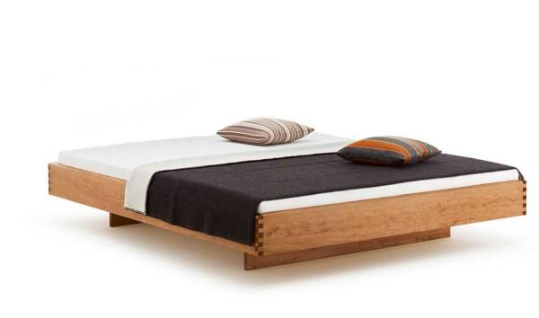 Bett Step-X XL mit Holzkufen